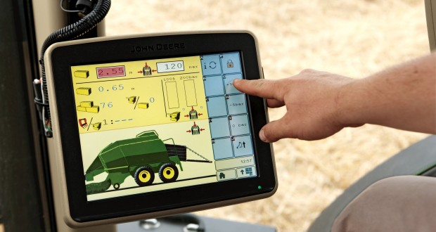 Precision Agriculture Higher Profit Lower Cost