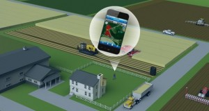 Trimble-Location-Based-App