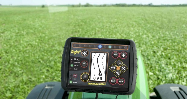 Gps In Agriculture