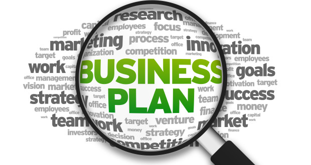 Business Plan Contents! Writing any chapter of your dissertation