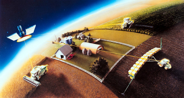 How High Tech Farming Will Reshape Agriculture