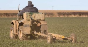 using-a-quad-bike-to-map-soil-types-615x346