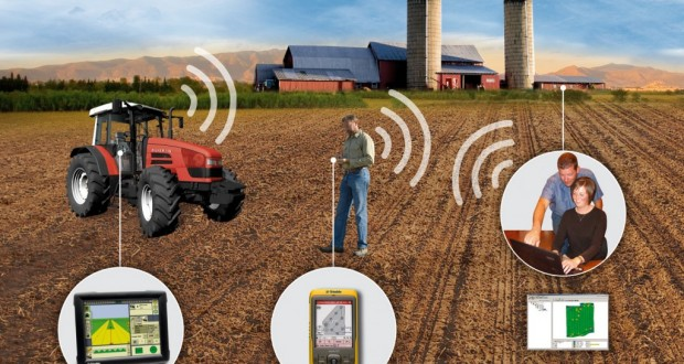 Precision agriculture: The Pros and Cons