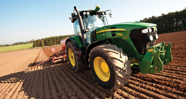 Tractors can be Helpful in Modern Agriculture and Farming